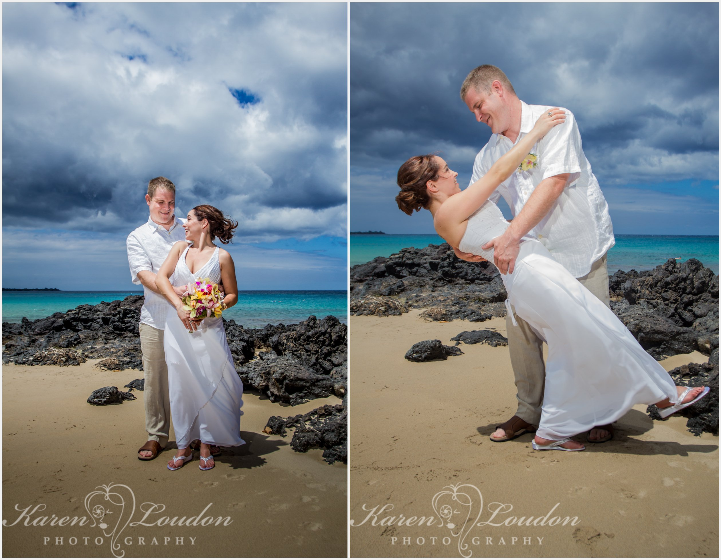 Westin Hapuna photographer