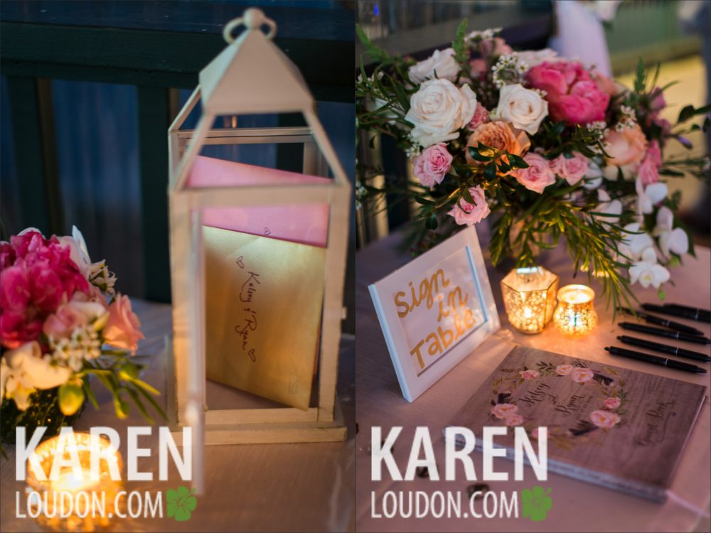 Kahua Ranch Wedding Grace Flowers