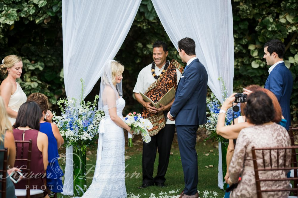 Tom Fernandez Wedding Officiant