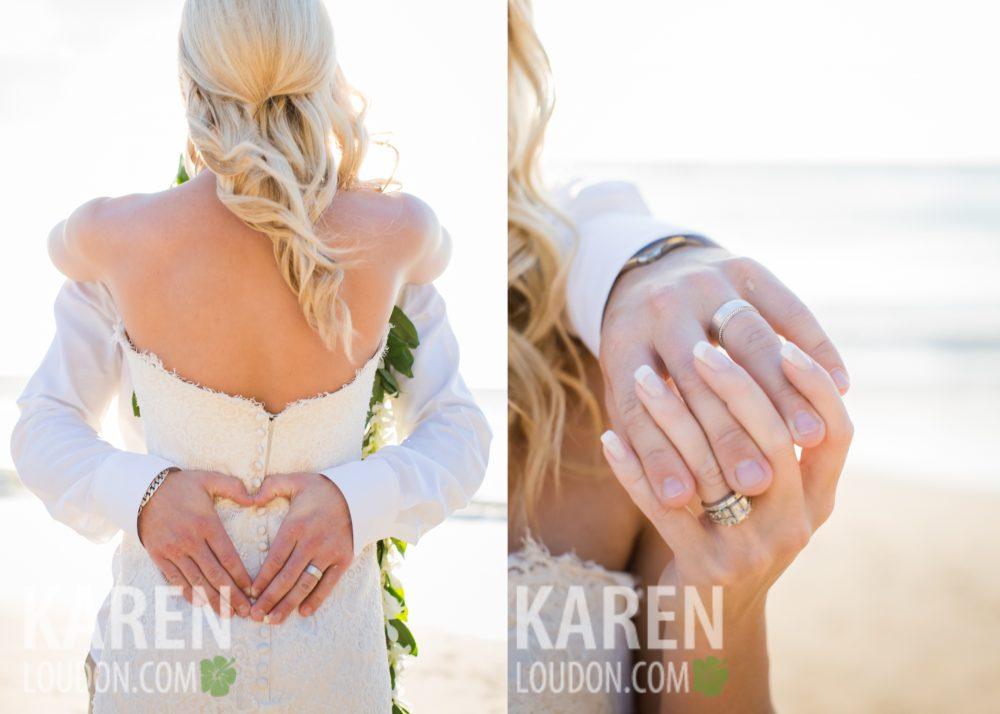 Wedding Photography Mauna Kea Beach Hotel