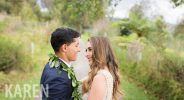 Hulualoa Wedding Photos