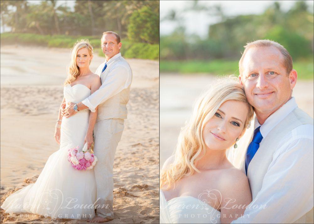 Hawaii Big Island Wedding Photography