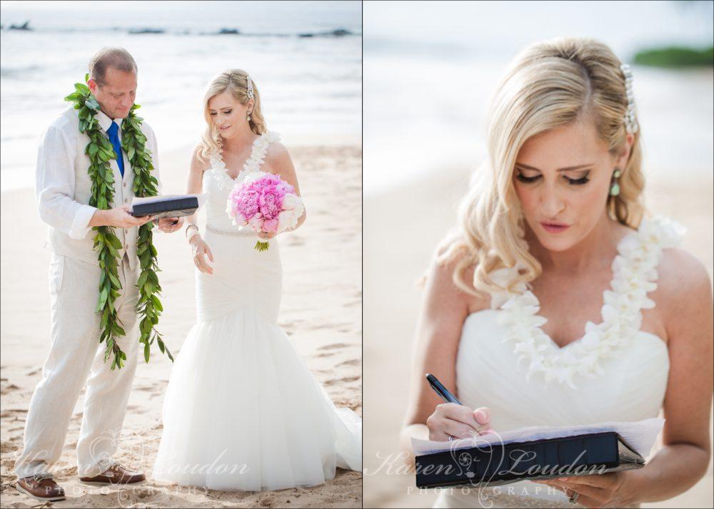 Maui Hawaii Wedding